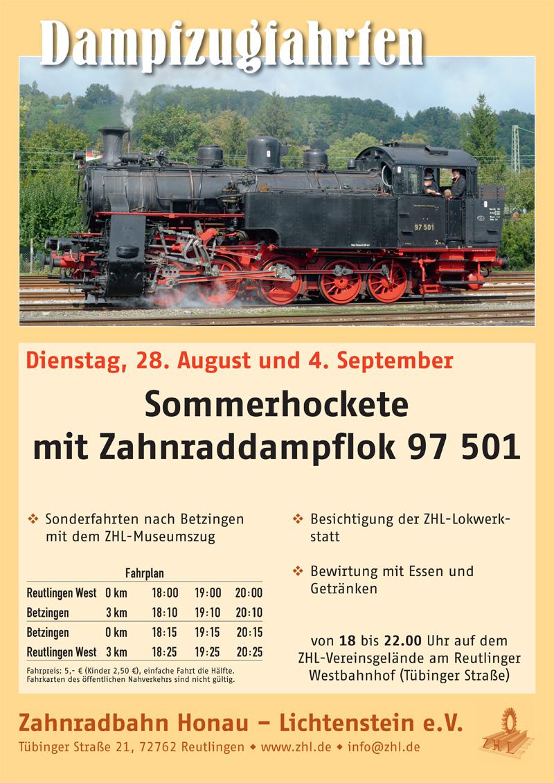 Zahnradbahn Honau - Lichtenstein e.V.